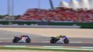 Moto - News: MotoGP 2009, Misano: 20 punti preziosi per Lorenzo