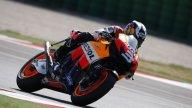 Moto - News: MotoGP 2009, Misano: Pedrosa sul podio