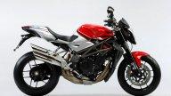Moto - News: MV Agusta Brutale 1090RR