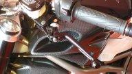 Moto - News: MV Agusta Brutale 2010 - accessori ufficiali