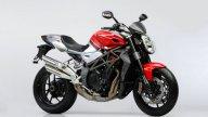 Moto - Test: MV Agusta Brutale 2010 - TEST