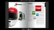 Moto - News: E' on line il catalogo Nolan Group 2010