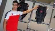 Moto - News: Dainese: vis à vis con il D.G. Andrea Nalesso
