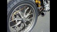 Moto - News: Yamaha R1 Street Tracker