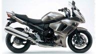 Moto - News: Suzuki GSX 1250 FA 2010