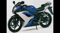 Moto - News: Suzuki GSX-R 125 2010