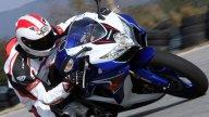 Moto - News: Suzuki GSX-R 600 e 750 le SS più vendute