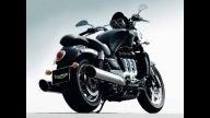 Moto - News: Triumph Rocket III Roadster 2010