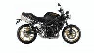 Moto - News: Triumph Street Triple R 2010