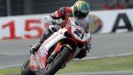Moto - News: Bayliss con l'Aprilia RSV4 SBK a Magny Cours?