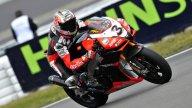 Moto - News: WSBK 2009: Biaggi 4° e 5° anche al 'Ring