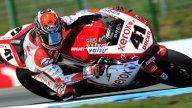 Moto - News: WSBK 2009, Imola: Haga darà il massimo