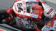 Moto - News: WSBK 2009, Imola: la tribuna Ducati c'è