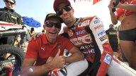 Moto - News: Che Ducati, che Haga e che Fabrizio ad Imola