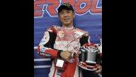 Moto - News: Haga e Fabrizio con Ducati Xerox anche nel 2010