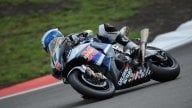 Moto - News: WSBK 2009, Nurburgring, Q1: spunta Rea