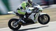 Moto - News: WSBK 2009, Nurburgring, SuperPole: dominio Haga