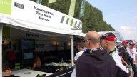 Moto - News: WSBK di Imola con l'Hannspree Ten Kate Racing