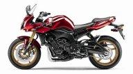Moto - News: Yamaha Fazer 1000 - FZ1 2010