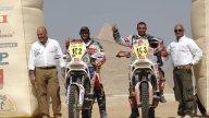 """Moto - News: Vittoria """"di classe"""" per la Aprilia RXV al Faraoni"""