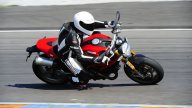 Moto - Test: Ducati Monster 1100S 2009 - TEST