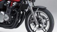 Moto - News: Honda CB1100 Customize Concept