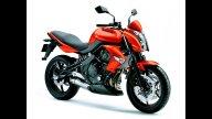 Moto - News: Kawasaki ER-6n 2010