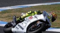Moto - News: Rossi: sempre più difficili i miracoli nel warm-up?