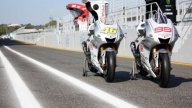 Moto - News: MotoGP 2009, Estoril: grafiche Punto Evo per la M1