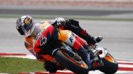 Moto - News: MotoGP 2009, Sepang, gara: vince Stoner