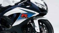 Moto - News: Suzuki GSX-R 600 e 750 K10