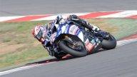 Moto - News: WSBK 2009, Portimao, gara 2: vince Fabrizio