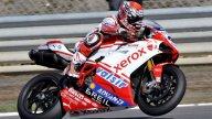 Moto - News: WSBK 2009, Portimao, Q1: Rea davanti