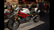 Moto - Gallery: Ducati Monster ABS ad EICMA 2009