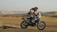 Moto - News: Aprilia al via della Dakar 2010