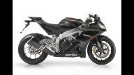 Moto - News: Biaggi presenterà la Aprilia RSV4R ad EICMA 2009