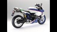 Moto - News: BMW HP2 Sport Motorsport