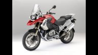 Moto - News: BMW R 1200 GS 2010
