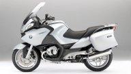 Moto - News: BMW R 1200 RT 2010