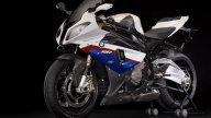 Moto - News: BMW S1000RR: eccola in versione Carbon Edition