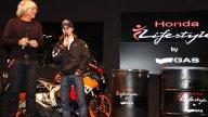 Moto - News: Collezione Honda Lifestyle 2010 - LIVE