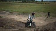 Moto - News: Coppia di backflip per la Harley Davidson XR1200