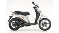 Moto - News: Derbi Sonar 2010