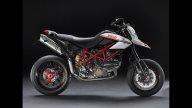 Moto - News: Vis à vis con David James sulla Hypermotard EVO