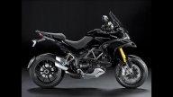 Moto - News: Ducati Multistrada 1200: RBW, DTC, DES e ABS
