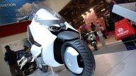Moto - News: Gruppo Piaggio ad EICMA 2009 - LIVE