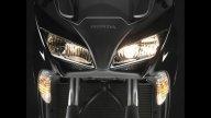 Moto - News: Honda CBF 1000 2010