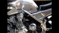 Moto - News: Honda CBX V12: special a 48 valvole