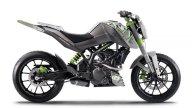 Moto - News: KTM 125 Project