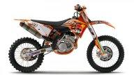 Moto - News: KTM 250 SX-F Musquin Replica